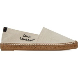 Saint Laurent Monogram Espadrilles found on GamingScroll.com from Harrods Asia-Pacific for $421.34