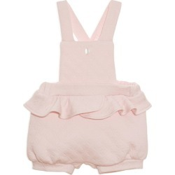 Patachou Frilled Dungarees (1-24 Months) found on Bargain Bro UK from harrods.com