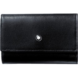 Montblanc Leather Meisterstück Key Case found on GamingScroll.com from Harrods Asia-Pacific for $227.13