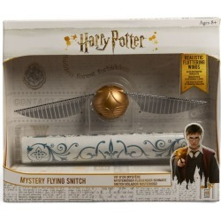 Harry Potter Mystery Flying Snitch found on Bargain Bro UK from harrods.com