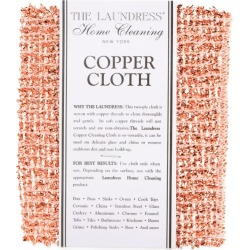 The Laundress Copper Cloth found on Bargain Bro India from harrods (us) for $18.00