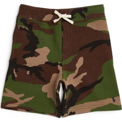 Ralph Lauren Kids Camouflage Print Shorts (5-7 Years) found on Bargain Bro from Harrods Asia-Pacific for USD $55.24