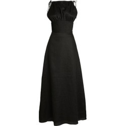 SIR. Blanche Maxi Dress found on MODAPINS from harrods.com for USD $377.00