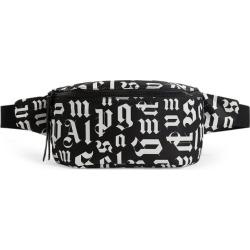 Palm Angels Broken-Logo Belt Bag found on Bargain Bro UK from harrods.com