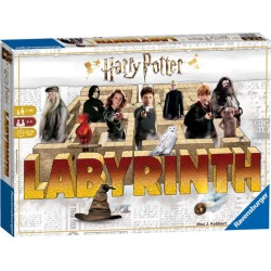 Harry Potter Labyrinth - The Moving Maze Game found on Bargain Bro UK from harrods.com