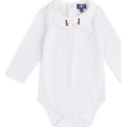 Trotters Milo Guardsman Bodysuit (0-24 Months) found on Bargain Bro UK from harrods.com