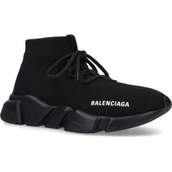Balenciaga Speed Lace-Up Sneakers found on Bargain Bro UK from harrods.com