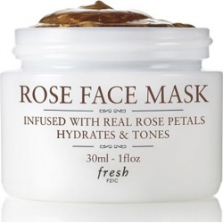 Fresh Rose Face Mask To Go found on Makeup Collection from harrods.com for GBP 19.49