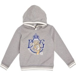 Dolce & Gabbana Kids Logo Hoodie (8-12 Years) found on Bargain Bro from harrods.com for £287