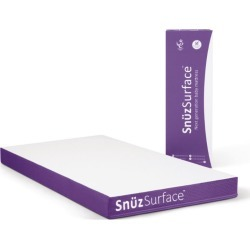 Snüz Snuzsurface Adaptable Cot Bed Mattress For SnüzKot found on Bargain Bro UK from harrods.com