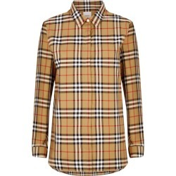 Burberry Vintage Check Print Shirt found on GamingScroll.com from Harrods Asia-Pacific for $575.59