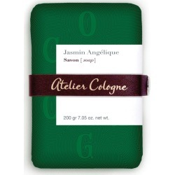 Atelier Cologne Jasmin Angelique Soap (200g) found on Makeup Collection from harrods.com for GBP 20.09