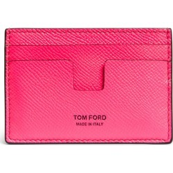Tom Ford Leather T Line Card Holder found on GamingScroll.com from Harrods Asia-Pacific for $374.14