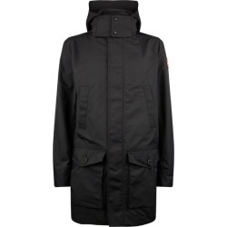 Canada Goose Crew Trench Longline Jacket found on Bargain Bro from Harrods Asia-Pacific for USD $538.45