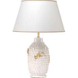 Etro Flakes Embellished Ceramic Lamp found on Bargain Bro UK from harrods.com