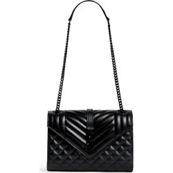 Saint Laurent Medium Envelope Matelassé Shoulder Bag found on GamingScroll.com from Harrods Asia-Pacific for $2529.50