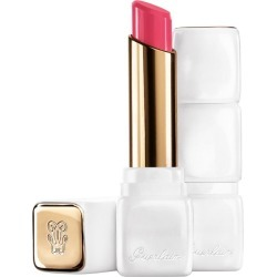 Guerlain Kisskiss Roselip Hydrating & Plumping Tinted Lip Balm found on Makeup Collection from harrods.com for GBP 35.55