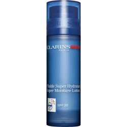 Clarins Super Moisture Lotion SPF 20 (50ml) found on Makeup Collection from harrods.com for GBP 36.18