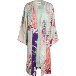 Etro Floral Kimono found on Bargain Bro UK from harrods.com