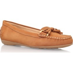 Carvela Suede Cally Loafers found on Bargain Bro UK from harrods.com