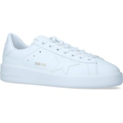 Golden Goose Low-Top Pure Star Sneakers found on Bargain Bro UK from harrods.com
