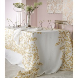 Alexandre Turpault Sublime Tablecloth (170cm x 320cm) found on Bargain Bro UK from harrods.com