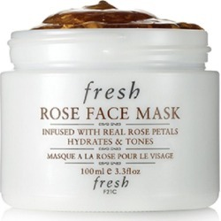 Fresh Rose Face Mask found on Makeup Collection from harrods.com for GBP 57.76