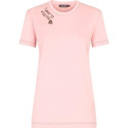 Dolce & Gabbana Cotton T-Shirt found on Bargain Bro UK from harrods.com