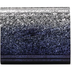 Jimmy Choo Glitter Candy Clutch Bag found on Bargain Bro from harrods.com for £553