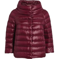 Herno Sofia Quilted Down Jacket found on MODAPINS from harrods.com for USD $499.38