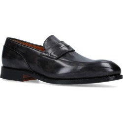 Bontoni Principe Penny Loafers found on MODAPINS from Harrods Asia-Pacific for USD $1216.53