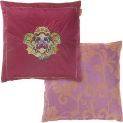 Etro Vienne Embroidered Cushion (45cm x 45cm) found on Bargain Bro UK from harrods.com