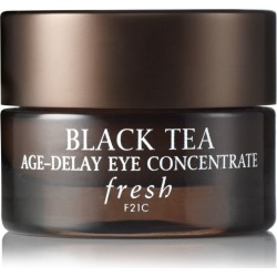 Fresh Black Tea Age-Delay Eye Concentrate found on Makeup Collection from harrods.com for GBP 59.86