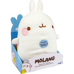 Molang Molang Soft Toy found on Bargain Bro UK from harrods.com