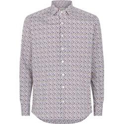 Etro Paisley Print Shirt found on Bargain Bro UK from harrods.com