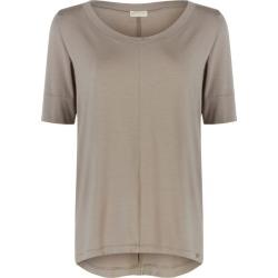 Hanro Short Sleeve T-Shirt found on MODAPINS from harrods.com for USD $65.75