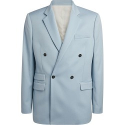 Stella McCartney Holden Double-Breasted Tailored Jacket found on Bargain Bro UK from harrods.com