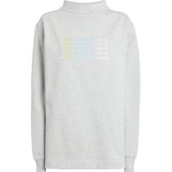 Alexander Wang Logo Print Sweatshirt found on MODAPINS from harrods (us) for USD $314.00