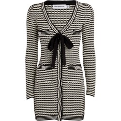 Self-Portrait Knit Mini Dress found on MODAPINS from Harrods Asia-Pacific for USD $471.06