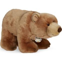 Steiff Back In Time Baerlie Brown Bear (28cm) found on Bargain Bro UK from harrods.com