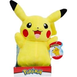 Pokemon Pikachu Soft Toy (31cm) found on Bargain Bro UK from harrods.com