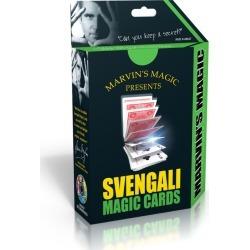 Marvin's Magic Svengali Magic Cards found on Bargain Bro from harrods.com for £15