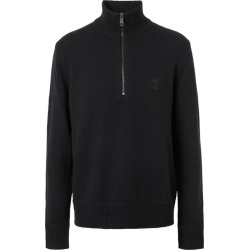 Burberry Cashmere Funnel-Neck Sweater found on Bargain Bro UK from harrods.com