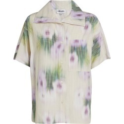 Kenzo Printed Hawaiian Shirt found on GamingScroll.com from Harrods Asia-Pacific for $320.47