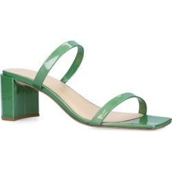 By Far Leather Tanya Mules 70 found on Bargain Bro from Harrods Asia-Pacific for USD $343.19