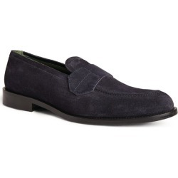 Pal Zileri Suede Loafers found on MODAPINS from Harrods Asia-Pacific for USD $545.15