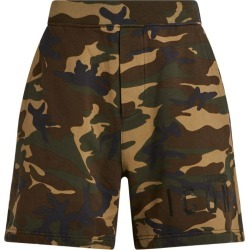 Dsquared2 Camouflage Print Shorts found on MODAPINS from Harrods Asia-Pacific for USD $352.65