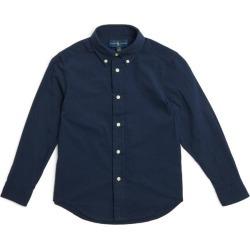 Ralph Lauren Kids Seersucker Shirt (5-7 Years) found on Bargain Bro UK from harrods.com