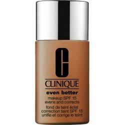 Clinique Even Better Makeup Spf15 32 Pecan