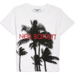 Neil Barrett Palm Trees T-Shirt (4-14 Years) found on Bargain Bro UK from harrods.com